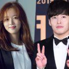 Kang Han Na Receives Sweet Call From Kang Ha Neul On Her Radio Show