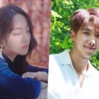 Younha Shares Story Behind Collaboration With BTS's RM
