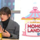 "MOMOLAND's Daisy Says ""Finding Momoland"" Was Rigged"