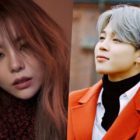Ailee Describes What Made Her A Longtime Fan Of BTS's Jimin's Voice