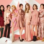 JYP Entertainment Partners With Republic Records; TWICE Up First To Aim Internationally Through Alliance