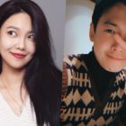 Longtime Couple Sooyoung And Jung Kyung Ho Joke About His Instagram Filter Choices