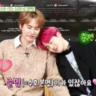 Super Junior's Kyuhyun And EXO's Suho Talk About Working Together In A Musical