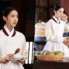 """Jin Se Yeon Faces More Scheming And Interference In """"Queen: Love And War"""""""