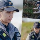 """Girls' Generation's Sooyoung Transforms Into Dedicated Detective In """"Tell Me What You Saw"""""""