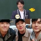 Ahn Jae Hong Reveals How He Quickly Became Close With Kang Ha Neul And Ong Seong Wu
