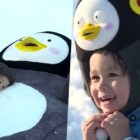 """William Becomes A Successful Fan On Playdate With Pengsoo On """"The Return Of Superman"""""""