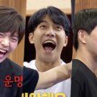 BTOB's Yook Sungjae Chooses Between Setting Up His Sister With Lee Seung Gi Or Lee Sang Yoon