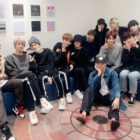 8 Cute Interactions Between BTS and TXT That Warmed Our Hearts
