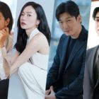"Jeon Hye Jin Joins Bae Doona, Cho Seung Woo, Lee Joon Hyuk, And More In Season 2 Of ""Forest Of Secrets"""