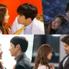 8 K-Dramas With Sizzling Chemistry Between The Leads