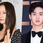 f(x)'s Krystal And Jang Dong Yoon Reportedly Starring In Military Drama