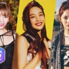 QUIZ: Which Female Idol Born In The Year Of The Rat Will You Be Hanging Out With?