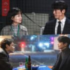 """Namgoong Min Draws His Allies Close And Enemies Closer In """"Stove League"""""""