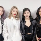 MAMAMOO's Agency Announces Plans For More Legal Action Against Malicious Commenters
