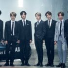"BTS Breaks Record As ""Black Swan"" Soars To Top Of iTunes Charts All Over The World"