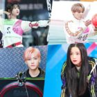 """2020 Idol Star Athletics Championships"" Shares More Exciting Previews For Penalty Shootout, Track And Field, And More"