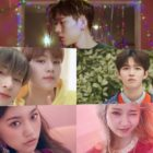 "Watch: Nam Do Hyon And Lee Han Gyul, Weki Meki's Kim Doyeon And Choi Yoojung, And More Take On Zico's ""Any Song"" Challenge"
