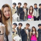 WayV, Lee Soo Man, And Yubin Show Love For Girls' Generation's Taeyeon At Her Concert