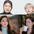 "Watch: Son Ye Jin's Makeup Artist And Hair Stylist Discuss Her Natural Beauty And Styles In ""Crash Landing On You"""
