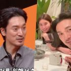 Kim Min Joon Talks About Newlywed Life With Wife Dami Kwon