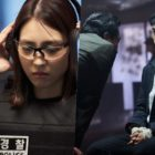 """2PM's Taecyeon And Lee Yeon Hee's New Drama """"The Game: Towards Zero"""" Teases High Tension And Action"""