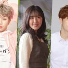 Year Of The Rat: Korean Stars Who Were Born Under This Year's Zodiac Animal