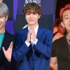 BTS's RM And J-Hope, Jay Park, And More Promoted To Full Members Of The Korea Music Copyright Association