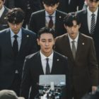 "Joo Ji Hoon Exudes Charisma As A Ruthless Lawyer In ""Hyena"""