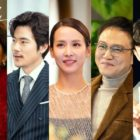 """Jo Yeo Jeong, Kim Kang Woo, And More Share Thoughts After Finale Of """"Woman Of 9.9 Billion"""""""