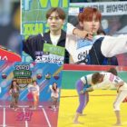 "Results For Day 1 Of ""2020 Idol Star Athletics Championships – New Year Special"""