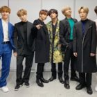 CBS Shares Behind-The-Scenes Peek Of BTS's Performance With Lil Nas X At 2020 Grammy Awards