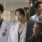 "Meaningful Narration From ""Dr. Romantic 2"" That Gave Viewers Food For Thought"