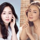 Choi Ji Woo Shows Support For Kim Tae Hee And Her Upcoming Drama