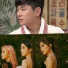 Lee Yi Kyung Shares His Surprising Connection To Red Velvet