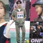 "Results For Day 2 Of ""2020 Idol Star Athletics Championships – New Year Special"""