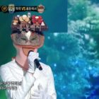 """Girl Group Member Sings Her Heart Out On """"The King Of Mask Singer"""" In Hopes To Get Group's Name Out"""