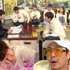 """Running Man"" Members Find Out Surprising New Year Fortunes About Luck, Love, And Fame"