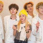 Sandara Park Shows Support For WINNER At Manila Concert + Shares Clip Of Group Slaying The Tala Dance Challenge