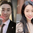 "Joo Ji Hoon Thanks ""The Item"" Co-Star Jin Se Yeon For Her Support For Upcoming Drama"