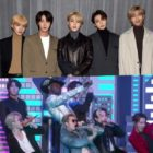 Watch: BTS Talks About Collaborations, New Album, Goals, And More + Performs With Lil Nas X At 2020 Grammy Awards