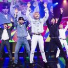 """NCT Dream's """"The Dream"""" Takes No. 1 On Oricon's Weekly Album Chart"""