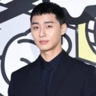 Park Seo Joon's Agency Announces Legal Action Against Malicious Comments