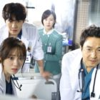 """Dr. Romantic 2"" Surpasses 20 Percent In Viewership Ratings"