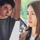 "2PM's Taecyeon And Lee Yeon Hee To Face More Crises And Twists In ""The Game: Towards Zero"""