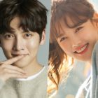 Ji Chang Wook And Kim Yoo Jung Confirmed For Drama Adaptation Of Hit Webtoon