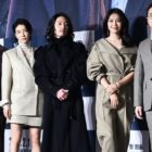 Jang Hyuk, Sooyoung, Jin Seo Yeon, And More Talk About Their Characters, Chemistry, And Ratings Goals For New Drama