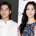 Update: Song Seung Heon Considering Role In MBC Drama For The First Time In 7 Years Alongside Seo Ji Hye