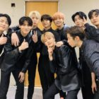"""Watch: SF9 Takes 3rd Win For """"Good Guy"""" On """"M Countdown""""; Performances By ATEEZ, Golden Child, A.C.E, And More"""