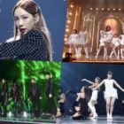 Watch: Performances From 29th Seoul Music Awards